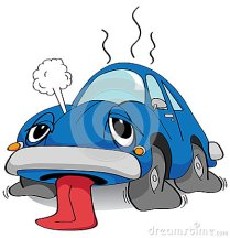 tired-car-cartoon-exhausted-31278945