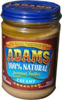 adams pb